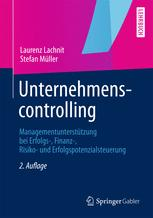 Unternehmenscontrolling