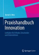 Praxishandbuch Innovation