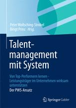 Talentmanagement mit System