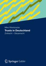 Trusts in Deutschland