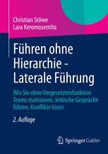 Führen ohne Hierarchie - Laterale Führung