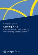Leasing A – Z