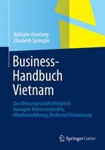 Business-Handbuch Vietnam