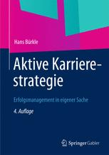 Aktive Karrierestrategie