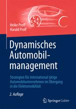 Dynamisches Automobilmanagement