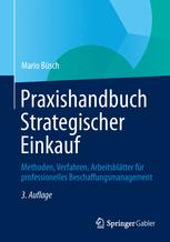 Praxishandbuch Strategischer Einkauf