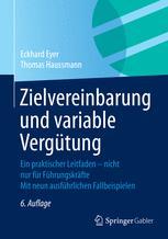 Zielvereinbarung und variable Vergütung