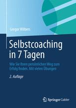 Selbstcoaching in 7 Tagen