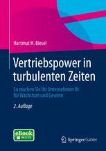 Vertriebspower in turbulenten Zeiten