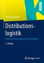 Distributionslogistik