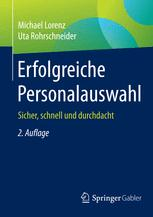 Erfolgreiche Personalauswahl
