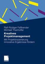 Kreatives Projektmanagement