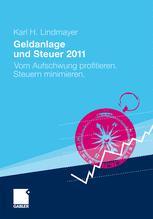 Geldanlage und Steuer 2011