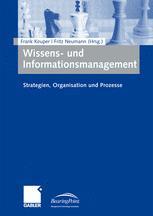 Wissens- und Informationsmanagement
