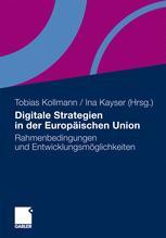 Digitale Strategien in der Europäischen Union