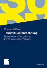 Touristikkostenrechnung