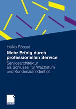 Mehr Erfolg durch professionellen Service