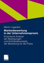Markenbewertung in der Unternehmenspraxis