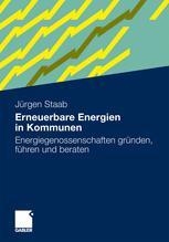 Erneuerbare Energien in Kommunen