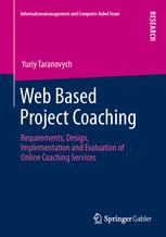 Web Based Project Coaching