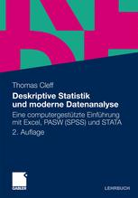 Deskriptive Statistik und moderne Datenanalyse