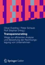 Transparenzrating