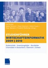 STUDIENFÜHRER WIRTSCHAFTSINFORMATIK 2009 | 2010