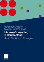 Inhouse-Consulting in Deutschland