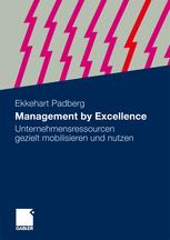 Management by Excellence