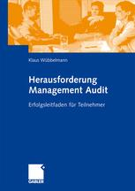 Herausforderung Management Audit