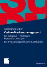 Online-Medienmanagement
