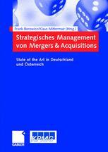 Strategisches Management von Mergers & Acquisitions