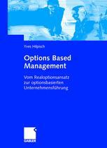 Options Based Management