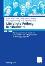 Mündliche Prüfung Bankfachwirt
