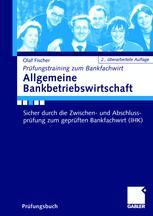 Allgemeine Bankbetriebswirtschaft