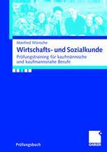 Wirtschafts-und Sozialkunde
