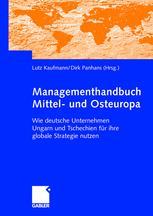 Managementhandbuch Mittel- und Osteuropa