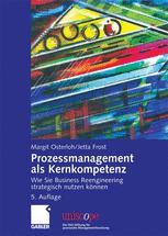 Prozessmanagement als Kernkompetenz