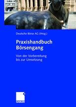 Praxishandbuch Börsengang