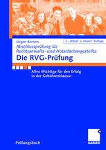 Die RVG-Prüfung