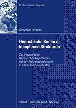 Heuristische Suche in komplexen Strukturen