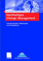 Nachhaltiges Change Management