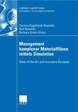 Management komplexer Materialflüsse mittels Simulation