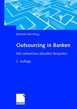 Outsourcing in Banken