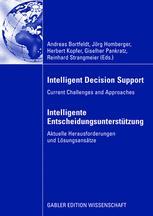 Intelligent Decision Support