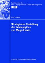 Strategische Gestaltung des Lebenszyklus von Mega-Events