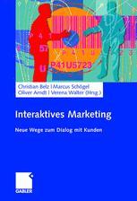 Interaktives Marketing