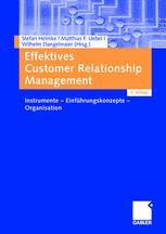 Effektives Customer Relationship Management