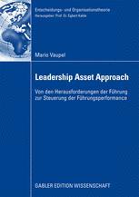 Leadership Asset Approach
