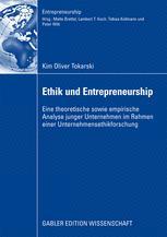 Ethik und Entrepreneurship